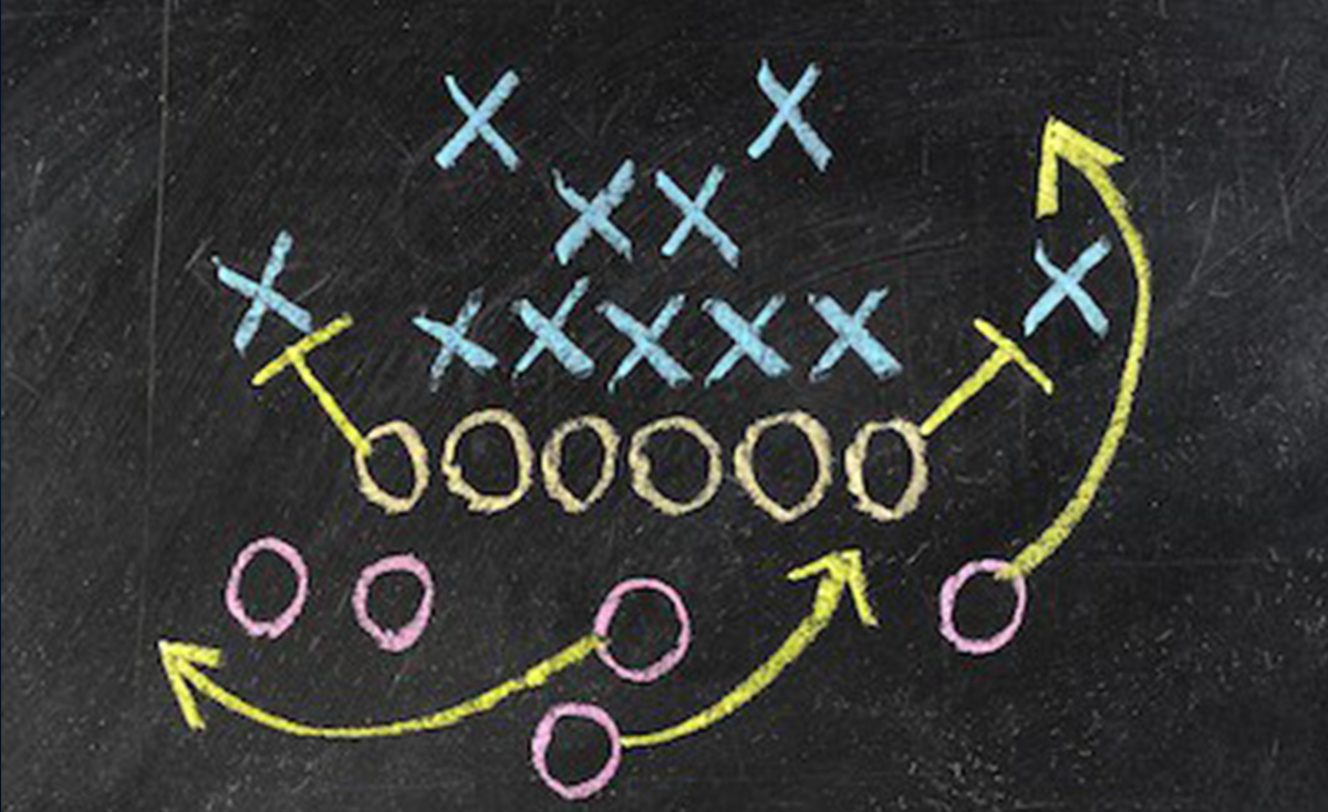 5 keys to a powerful sales playbook